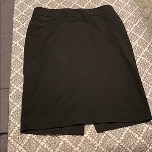 Old Navy • Stretch pencil skirt
